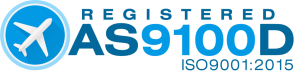 AS9100D-ISO9001-2015