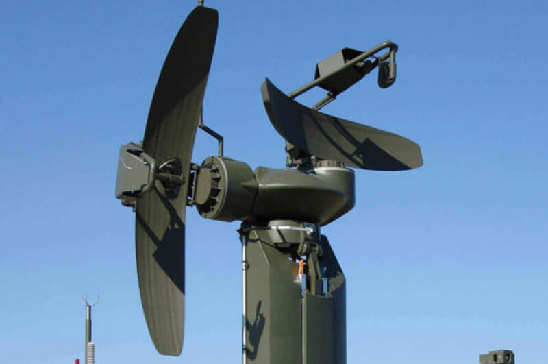 Products - Rantec Microwave Systems
