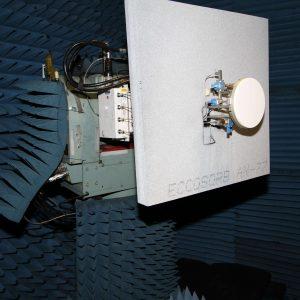 RF Testing Chamber 2