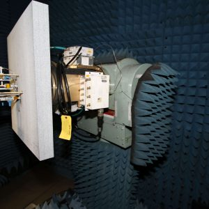 RF Testing Chamber 3