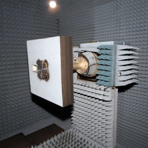 RF Testing Chamber 4