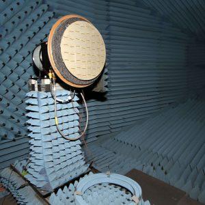 RF Testing Chamber 5