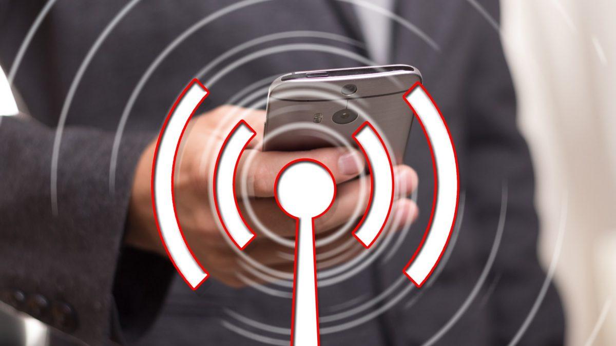 types of wireless communication