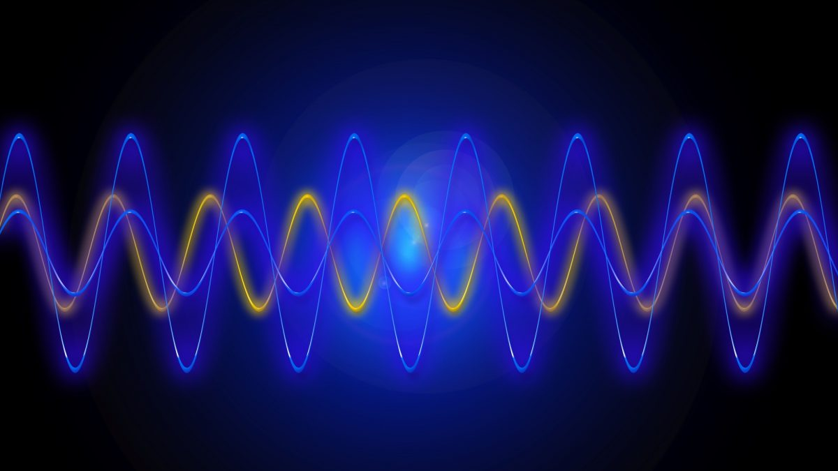 what is rf testing